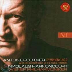 브루크너 : 교향곡 9번 - 니콜라우스 아르농쿠르