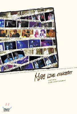 성시경 Live Concert