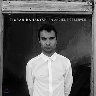 Tigran Hamasyan (티그란 하마시안) - An Ancient Observer [LP]