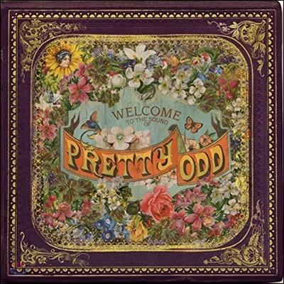 Panic! At The Disco (패닉 앳 더 디스코) - Pretty. Odd [LP]
