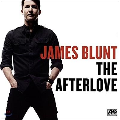 James Blunt (제임스 블런트) - The Afterlove [LP]