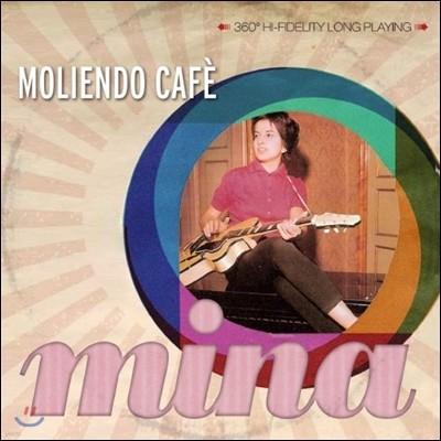 Mina - Moliendo Cafe 미나 베스트 앨범 - 몰리엔도 카페 [LP]