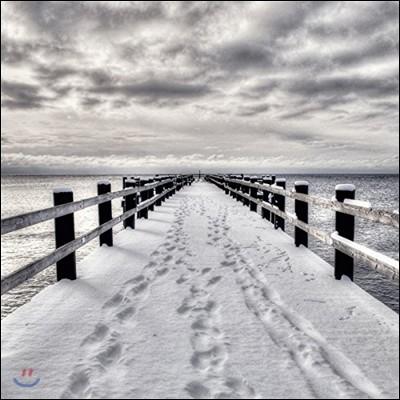 Ben Watt & Robert Wyatt (벤 와트, 로버트 와이어트) - Summer Into Winter / North Marine Drive [화이트 컬러 LP]