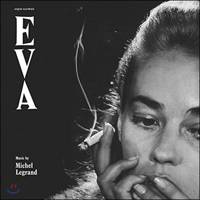 에바 영화음악 (EVA OST - Music by Michel Legrand 미쉘 르그랑) [LP]
