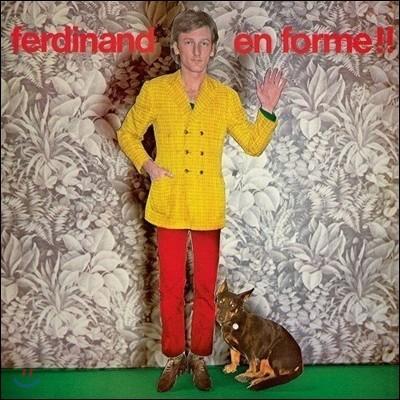 Ferdinand Richard (페르디낭 리샤르) - En Forme!! [LP]