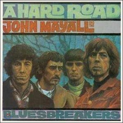 John Mayall (존 메이올) - A Hard Road [2LP Deluxe Edition]