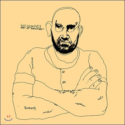 Lol Coxhill (롤 콕스힐) - Ear Of The Beholder [2LP]