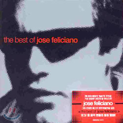 Jose Feliciano - The Best Jose Feliciano