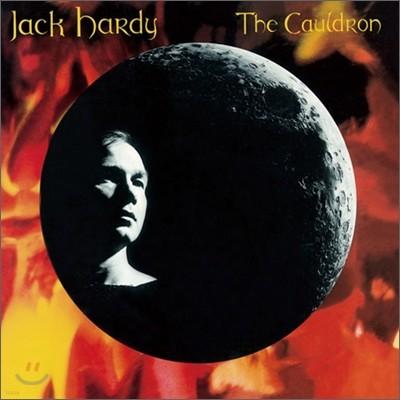 Jack Hardy - The Cauldron (LP Miniature)