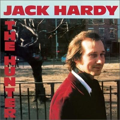 Jack Hardy - The Hunter (LP Miniature)