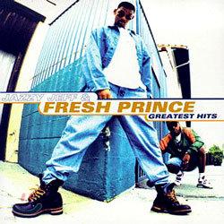DJ Jazzy Jeff & The Fresh Prince - Greatest Hits