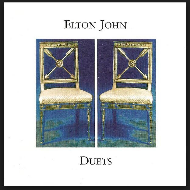 Elton John (엘튼 존) - Duets