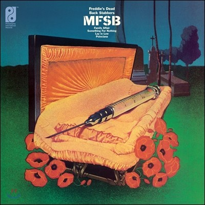 MFSB (Mother Father Sister Brother) - MFSB [LP]
