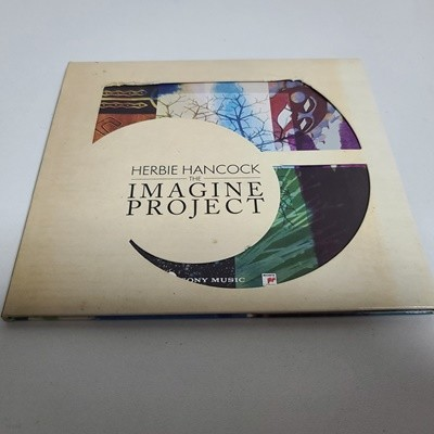 Herbie Hancock and Friends - The imagine Project
