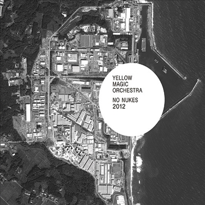 Yellow Magic Orchestra (Y.M.O.) - No Nukes 2012