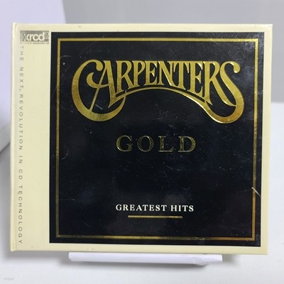 Carpenters - Gold : Greatest Hits