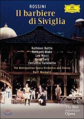 Rockwell Blake 로시니: 세빌리아의 이발사 (Rossini: Il Barbiere di Siviglia)