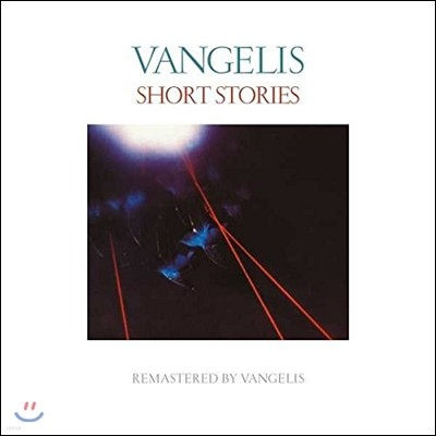 Jon & Vangelis (존 앤 반젤리스) - Short Stories