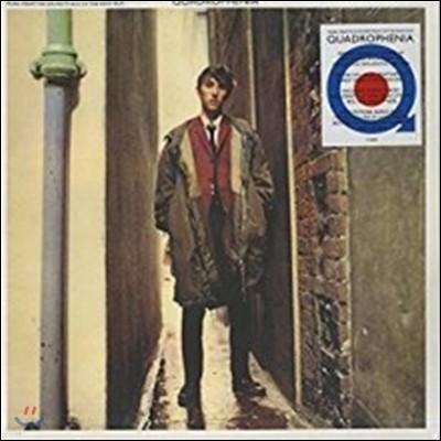 콰드로페니아 영화음악 (Quadrophenia OST by The Who 더 후) [그린 컬러 2 LP]