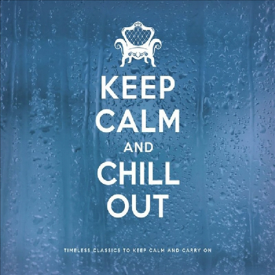 Various Artists - Keep Calm And Chill Out (2CD)