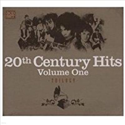 Various Artists - 20th Century Hits Vol.1 (3CD)