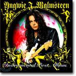 Yngwie Malmsteen - Instrumental Best Album