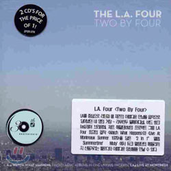 L.A. Four - Two By Four