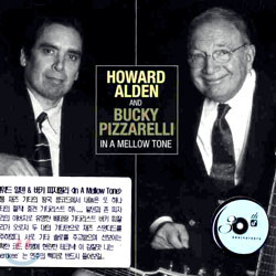 Howard Alden And Bucky Pizzarelli - In A Mellow Tone