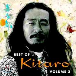 Kitaro - Best Of Kitaro Volume 2