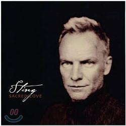 Sting - Sacred Love