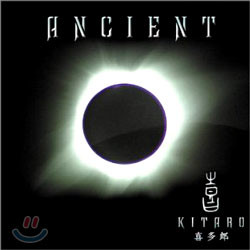 Kitaro - Ancient (Message From Past O.S.T)