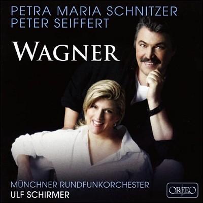 바그너 : 아리아와 이중창 : 로렌그린 & 탄호이저 & 발퀴레