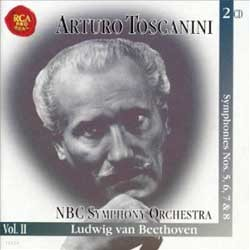 Beethoven : Symphony No.5~8