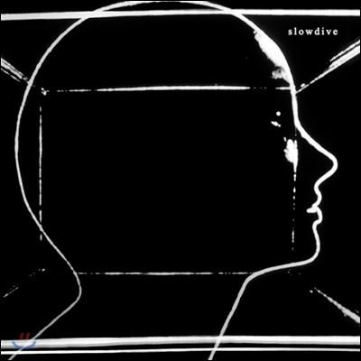 Slowdive (슬로우다이브) - Slowdive [카세트테이프]