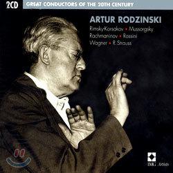Artur Rodzinski