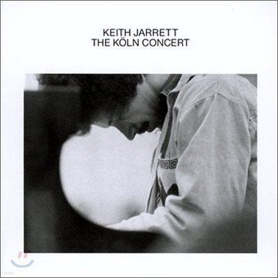 Keith Jarrett - The Koln Concert 키스 자렛 쾰른 콘서트 [2LP]