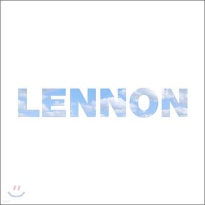 John Lennon - Signature Box Set