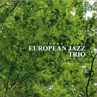 European Jazz Trio - Vienna Forest