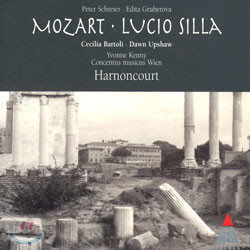 Nikolaus Harnoncourt 모차르트: 루치오 실라 (Mozart : Lucio Silla)