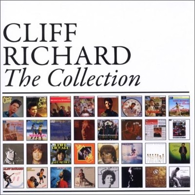 Cliff Richard - Collection