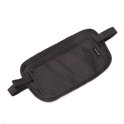 여행용 허리전대(안전복대,여권지갑)B