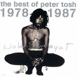 Peter Tosh - The Best Of 1978-1987