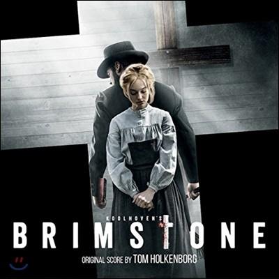 브림스톤 영화음악 (Brimstone OST by Tom Holkenborg 톰 홀컨보르흐)