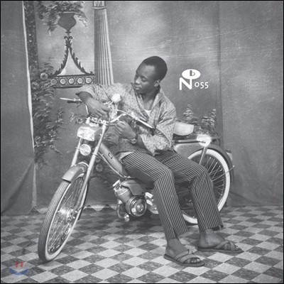 Bobo Yeye: Belle Epoque In Upper Volta (보보 예예: 오트 볼타의 벨 에포크) [3LP Boxset]