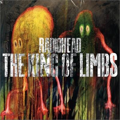 Radiohead (라디오헤드) - The King of Limbs