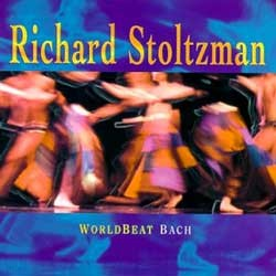 World Beat Bach : 세계인의 음악으로 편곡된 바흐 - 리차드 스톨츠만