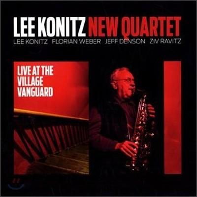 Lee Konitz & Trio Minsarah (리 코니츠 & 트리오 민사라) - Live At The Village Vanguard