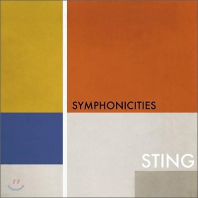 Sting - Symphonicities : 관현악으로 듣는 스팅