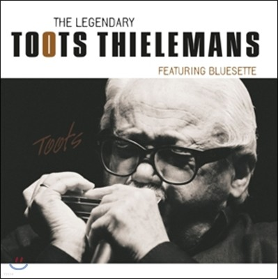 Toots Thielemans (투츠 틸레망스) - The Legendary [LP]