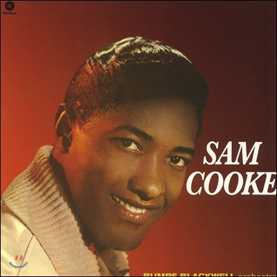 Sam Cooke (샘 쿡) - Songs By Sam Cooke [LP]